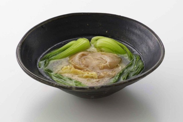気仙沼海鮮ふかひれラーメン(3食入り)